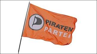 Piratenpartei kriegt Geld - Große Parteispende von Jurasoft