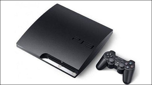 PlayStation 3 - Sony PlayStation 3 Slim 500 GB für 279 statt 399 Euro