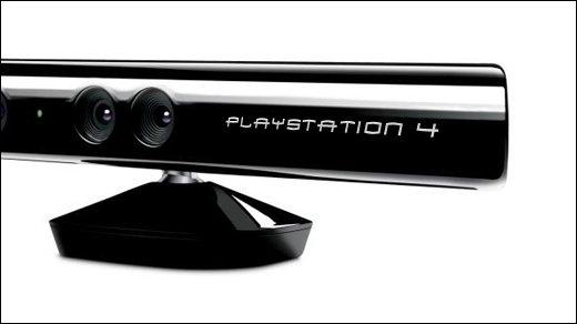 PlayStation 4 schon 2012 mit Kinect? - Taiwanesischer Hersteller spricht über die neue PS 4