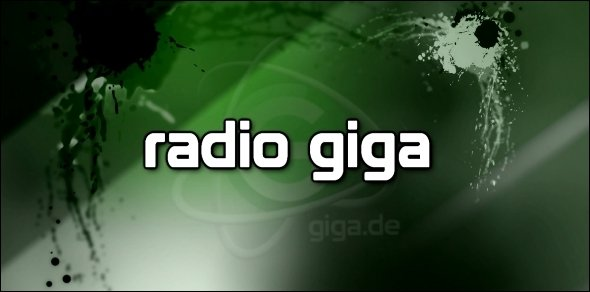 Podcast - radio giga #29 - radio giga #29 - Homefront 2, Dead Space 3, Gears of War 3, Ace Combat, Dark Souls &amp&#x3B; mehr
