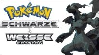 Pokémon Schwarz/Weiß - Test der Monsterhatz