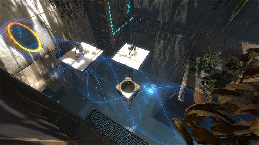 Portal 2 - Peer Review DLC kommt am 4.Oktober