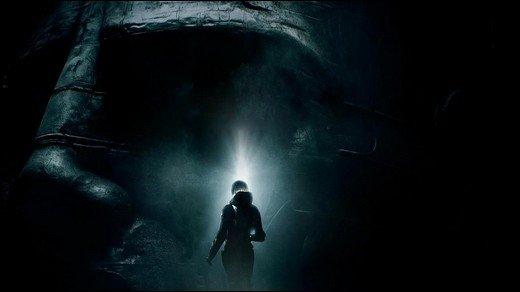 Prometheus - Alle Infos &amp&#x3B; der Trailer zum Alien-Prequel