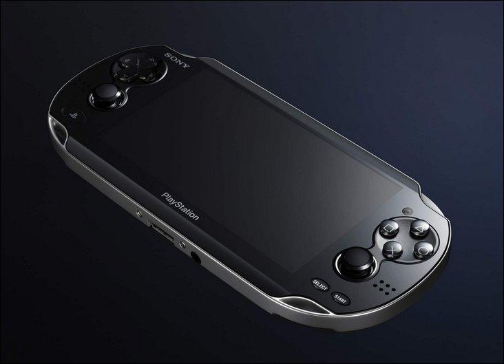 PS Vita - Microsoft erwartet keinen großen Erfolg des Handhelds