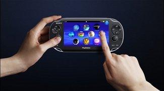 PS Vita - Vodafone als 3G Partner