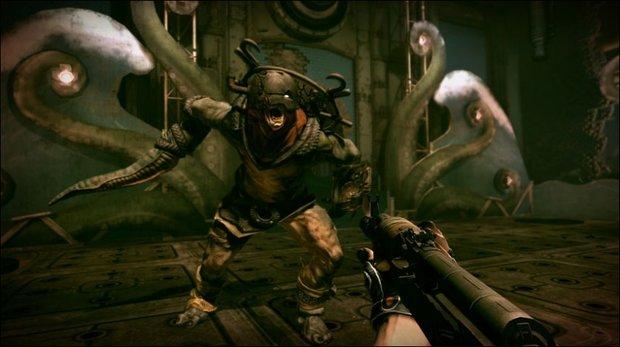 John Carmack: Next-Gen Titel werden weiterhin auf 30 FPS laufen