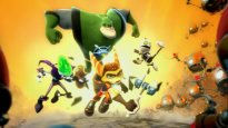Ratchet &amp&#x3B; Clank: All 4 One - Viererparty in 3D