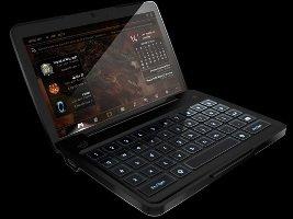 Razer Switchblade - Gamer Netbook für China angekündigt