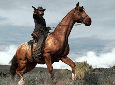 Red Dead Redemption: Arbeitet Rockstar am Nachfolger?