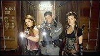 Resident Evil: Afterlife - Ein neuer Versuch von Paul W. S. Anderson