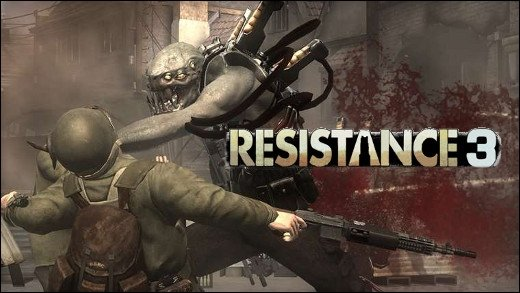 Resistance 3 - Insomniac hat kein Problem das Franchise abzugeben
