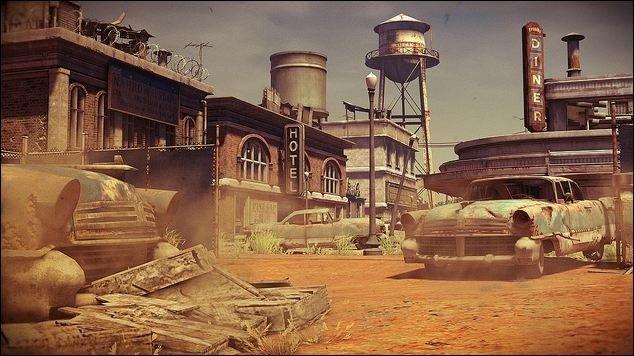 Resistance 3 - Multiplayer-Map Alice Springs enthüllt