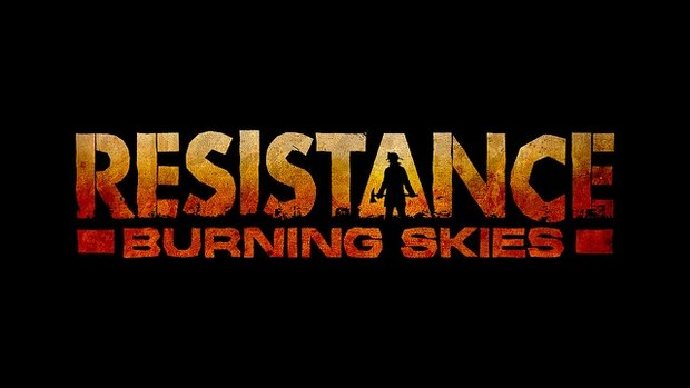 Resistance: Burning Skies - Gameplay-Szenen vom PS Vita Shooter