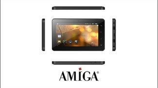 Retro-Computing - Amiga: Android-Tablet für 98 US-Dollar