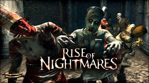 Rise of Nightmares Test - Das erste echte Kinect-Spiel: Dead Island zum Selberfuchteln