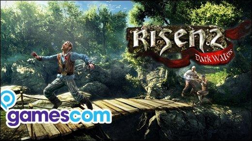 Risen 2 - Gamescom Kurzcheck