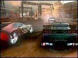 Rock Studios - Split/Second Xbox 360 Gameplay