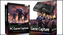 Roxio Games Capture - Gaming Videos leicht gemacht