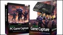Roxio Games Capture - Gaming Videos leicht gemacht