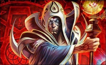 Runes of Magic - Lands of Despair Gewinn - Gewinne exklusive In-Game-Items und jede Menge Hardware