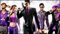 Saints Row 3 - Penthouse Pets erklären die Initiation Station