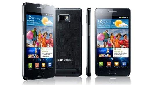 Samsung - Arbeitet Samsung an einem Galaxy S2 Plus