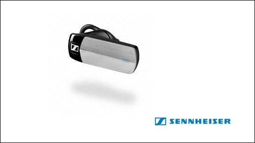 Sennheiser - Bluetooth Headset VMX 200
