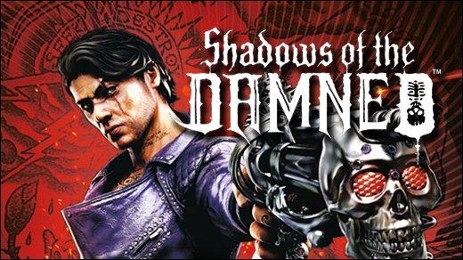 Shadows of the Damned Test - Seid ihr bereit für einen Suda 51-Trip?