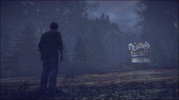 Silent Hill: Downpour - Neuer Trailer von der TGS