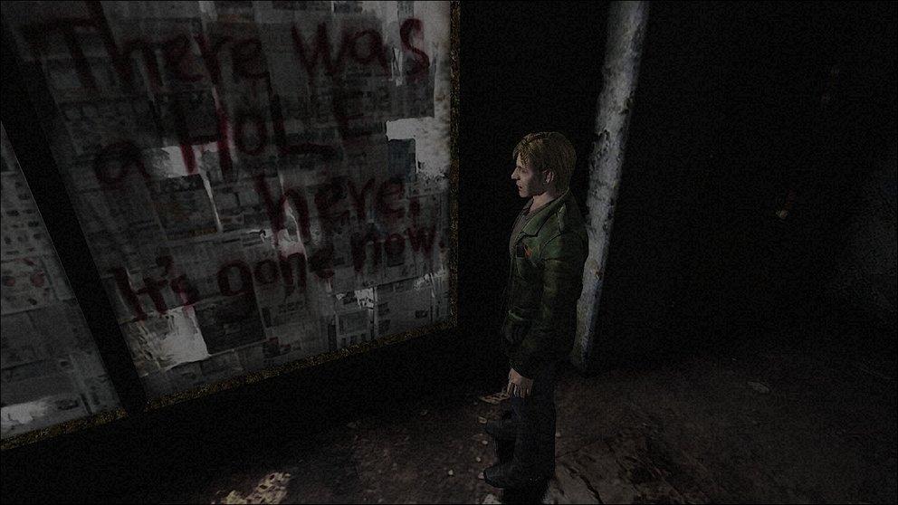 Silent Hill HD Collection - Kommt auch für die Xbox 360