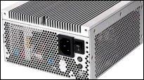 SilverStone - Neues passives 500 Watt-Netzteil bald im Handel