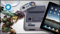 SNES und Wii auf IPhone &amp&#x3B; iPad  - Jailbreak Video-Tutorial: Wir bauen uns die ultimative, mobile Spielekonsole