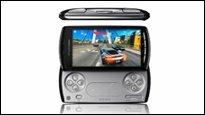 Sony Ericsson Xperia Play  - Mehr Murks als Fun