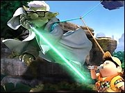 Star Wars - Chuck Norris ist cooler als Yoda!