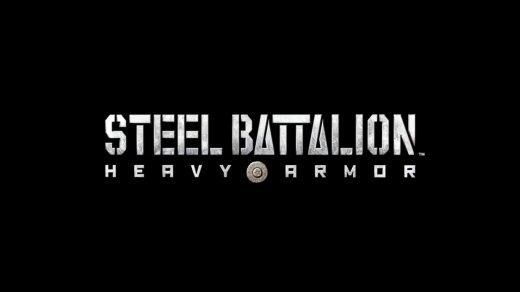 Steel Battalion - Heavy Armor: Capcom gibt Release-Termin bekannt