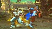 Stree Fighter x Tekken - Kommen Ryu und Kazuya auf den 3DS?