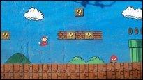 Street Art für Gamer - Kunst mal anders - Von Graffiti bis Pixel-Art