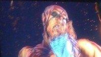 Street Fighter X Tekken - Sagats Muai Thai räumt auf