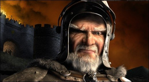 Stronghold 3  - Neuer Teaser zum Start der Website