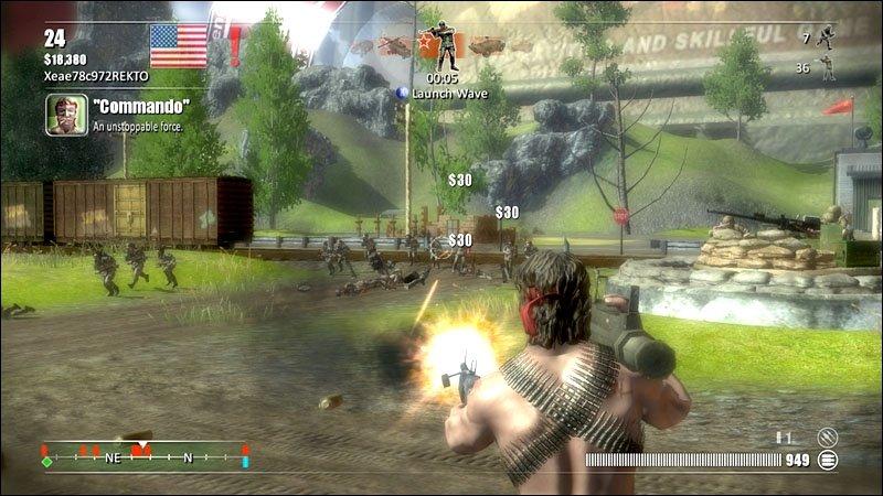 Summer of Arcade - Microsoft nennt Termine und Preise