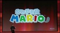 Super Mario 3DS - Erste Details zum neuen Mario-Jump 'n Run
