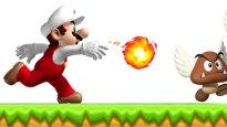 Super Mario - Warum ist der Klempner eigentlich dick?