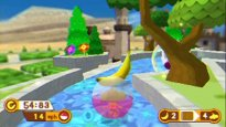 Super Monkey Ball 3D - Trailer rollt durch den Monky Ball-Modus