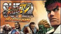Super Street Fighter 4 3D Edition - Test: Die dritte Dimension des Schmerzes