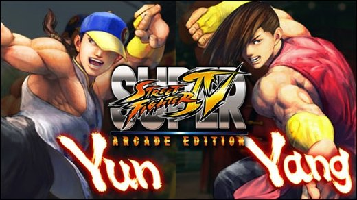 Super Street Fighter 4 Arcade Edition - GIGA Gameplay zur Super Street Fighter 4 Arcade Edition
