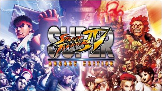 Super Street Fighter 4 Arcade Edition - Im Test: Neue Kämpfer, neues Balancing, neuer Unmut