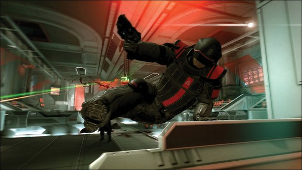 Syndicate: Starbreeze Shooter kommt ohne Online-Pass