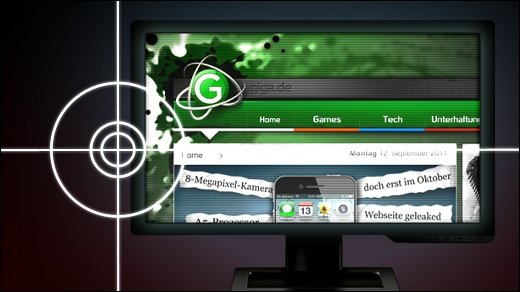 Tatort Internet - Erpresser greifen fast 400 Webseiten an