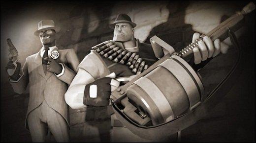 Team Fortress 2 - Das &quot&#x3B;Über Update&quot&#x3B; kommt