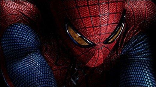 The Amazing Spider-Man - Aber jetzt: der erste Trailer in HD!